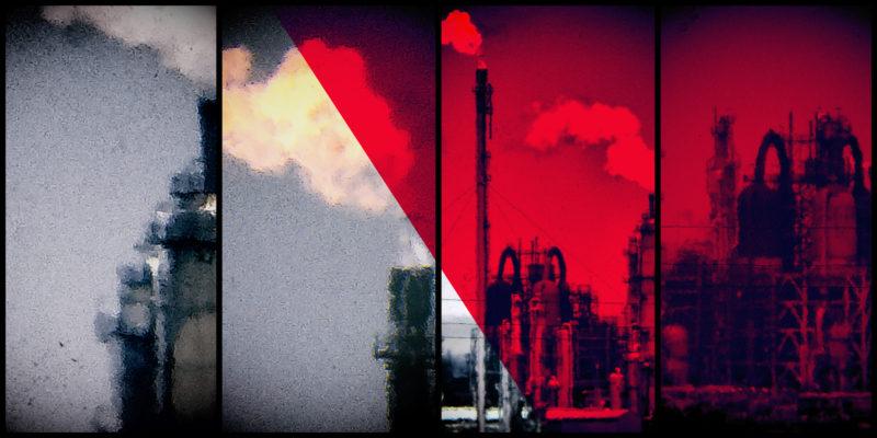 bloom sasol fossil fuel