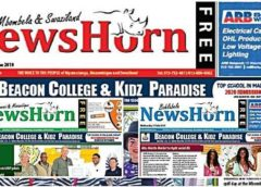 NewsHorn Edition 161, 162, 163 now available online