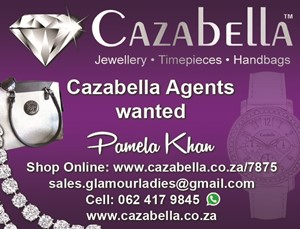 Cazabella Glamour Ladies