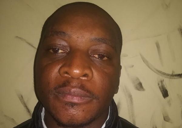Godfrey Sifiso Tony Lukhele