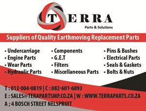 Terra parts & Solutions