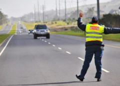 Many benefit from traffic fines – a lucrative business