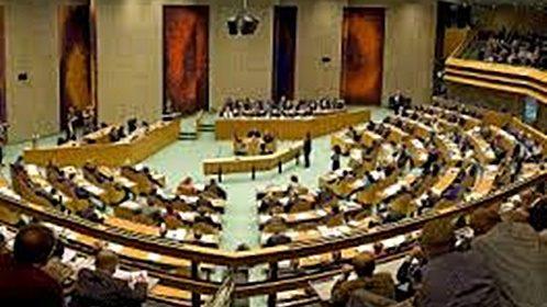 netherlands parliament