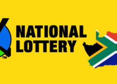 Be careful of Lottery scam