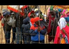 Traditional leader satisfied with safety at initiation schools.