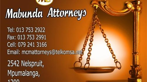 Corrupt Mbombela lawyer struck off roll