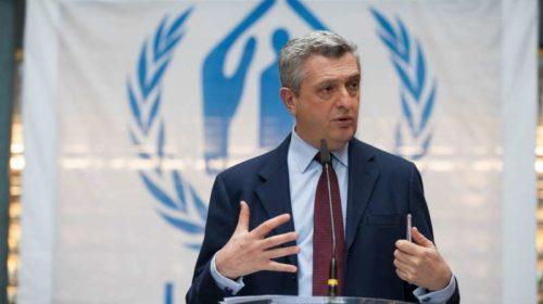 United Nations High Commissioner