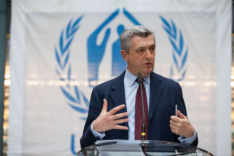 United Nations High Commissioner