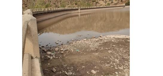 Drought in SA