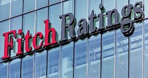 Logo Fitch rating Agency
