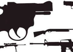 Mpumalanga Security MEC admits large number of SAPS weapons lost in 4 yrs