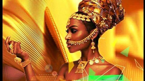 Image of Golden Stars Awards in Mpumalanga, SA