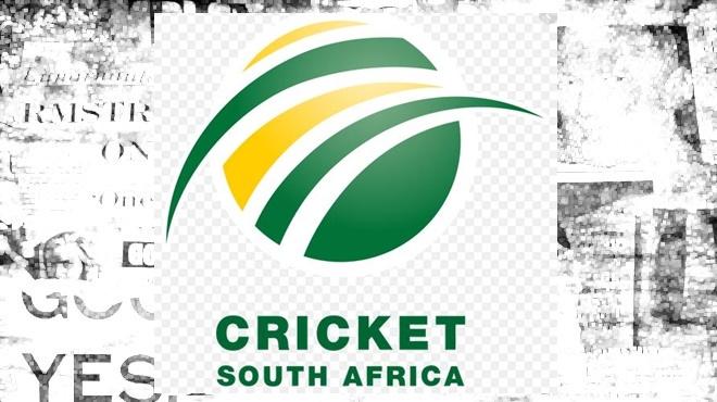 Image of Cricket SA logo