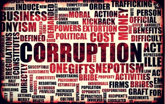 Corruption watch in Africa during conference in Dar e Salaam