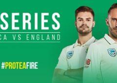 2020 England vs SA cricket test