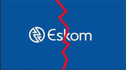 Image used for Eskom loadshedding