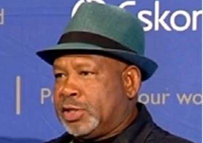 Eskom chairman of the board, Jabu Mabuza resigned