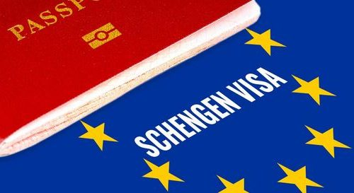 New Schengen visa rules for travelers from SA to Europe