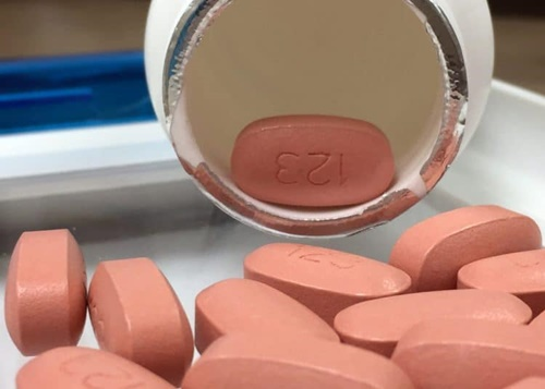 ARV medication