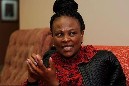 SA Public Prosecutor and anti Pres Ramaphosa VIP is getting slammed in court