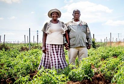 Agri in SA during COVID 19